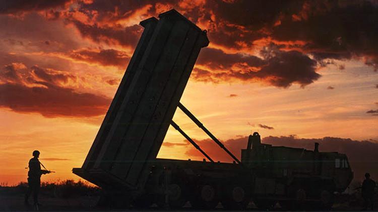 """Pionyang dará una """"respuesta física"""" al sistema de misiles de EE.UU. en Corea del Sur"""