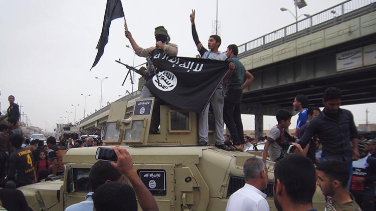 """""""El número de terroristas dispuestos a suicidarse no es señal de un próximo fin del EI"""""""