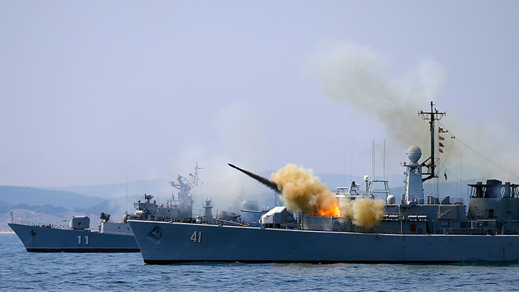 """""""Un mar Negro sin ejércitos"""": Bulgaria rechaza la presencia de la OTAN en la región"""
