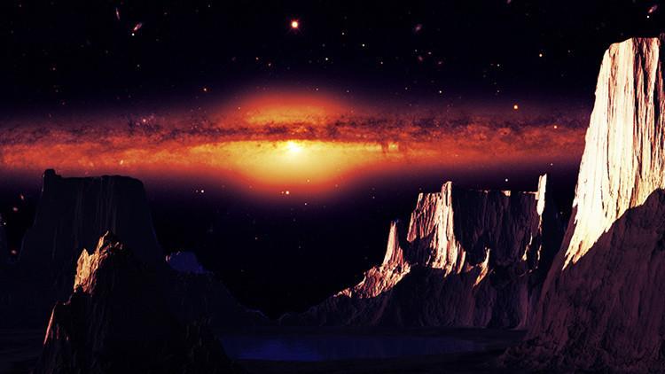 Científicos enumeran las características de las estrellas para albergar vida
