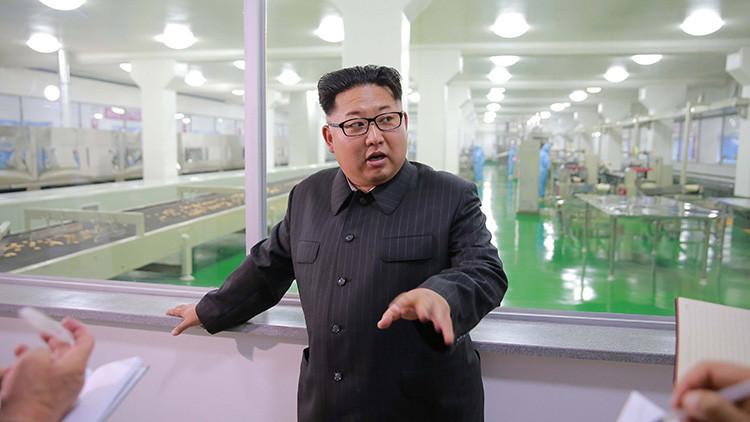 Corea del Norte tratará con EE.UU. conforme a las leyes de la guerra