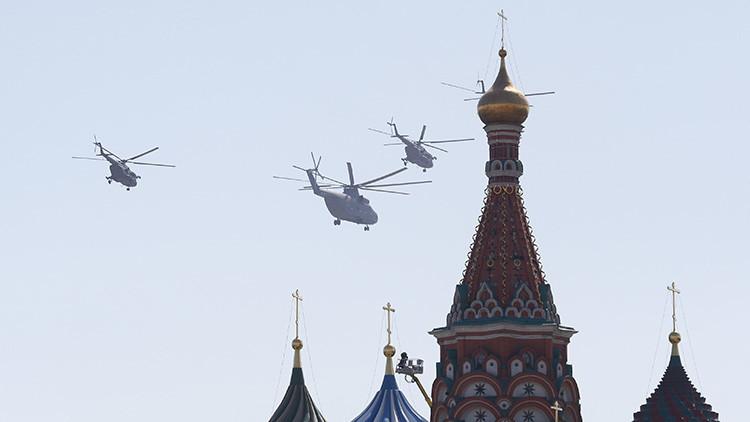 Moscú se pronuncia sobre la carrera armamentista y la supuesta amenaza rusa en América Latina