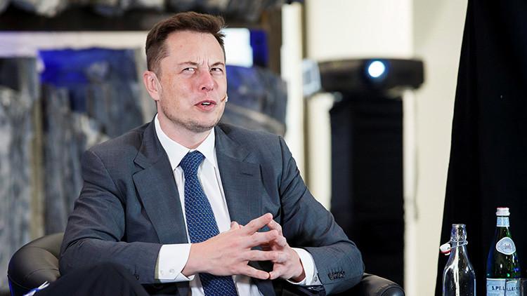 Elon Musk: Tesla pronto hará público su proyecto secreto
