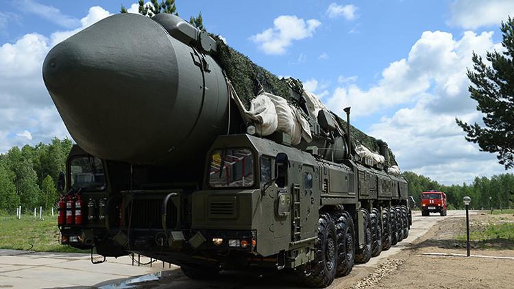 Despliegue total, estilo ruso: Rusia emprende un simulacro a gran escala con misiles estratégicos