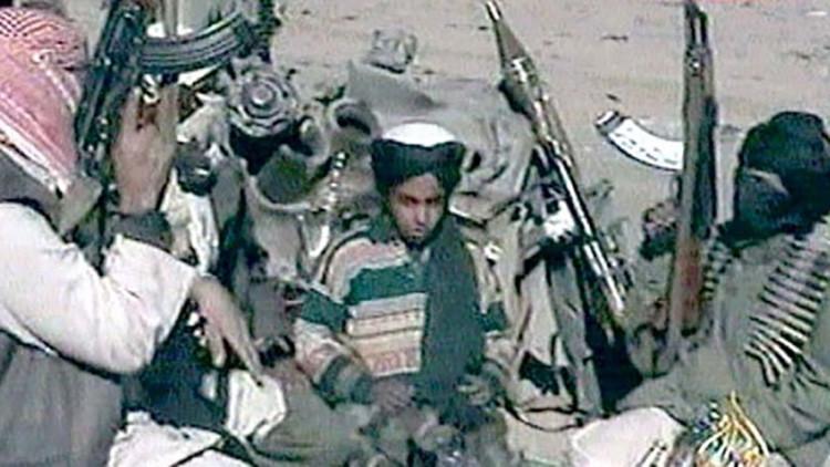 Un hijo de Osama bin Laden promete vengarse de EE.UU.