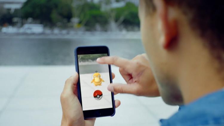 El juego Pokémon Go que enloquece a EE.UU., ¿vinculado con la CIA?