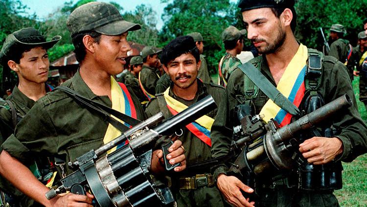 Colombia vive el primer enfrentamiento armado después del firmar el cese al fuego