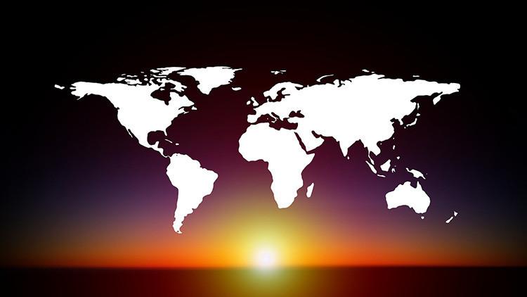 Estos 5 países dominarán la economía global
