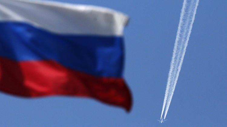 """Los cazas rusos de sexta generación volarán """"en bandadas no tripuladas"""" y entrarán en el espacio"""