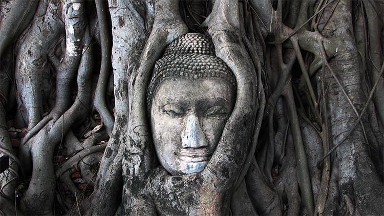 Detienen a un español en Birmania por tener un tatuaje de Buda