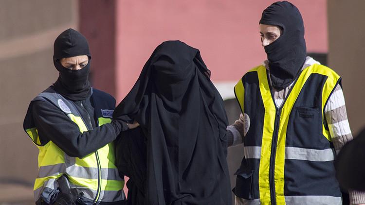 El velo islámico vuelve a crear polémica en Europa
