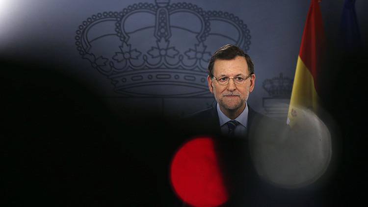 España, el Gobierno en funciones anuncia subida impuestos