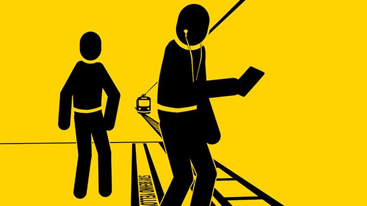 """""""Jack entró tarde y fue decapitado"""": Los crueles videos del metro de Los Ángeles que salvan vidas"""