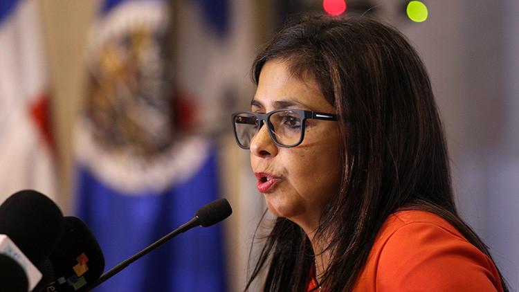 Venezuela: Traspaso de presidencia de Mercosur debe ser sin condicionamientos