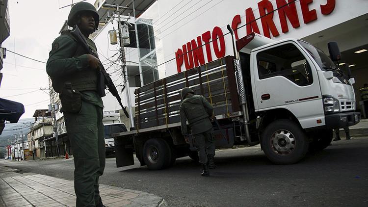 """""""El plan de resguardo en Venezuela busca proteger al pueblo"""""""