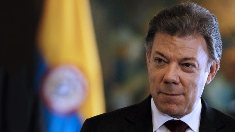 """""""Desde el fondo de mi corazón"""": Santos le envía una carta de reconciliación a Uribe"""