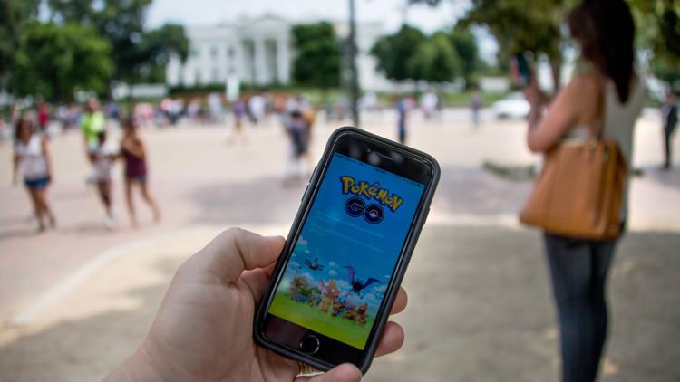 Tres trucos para instalar Pokémon Go en América Latina