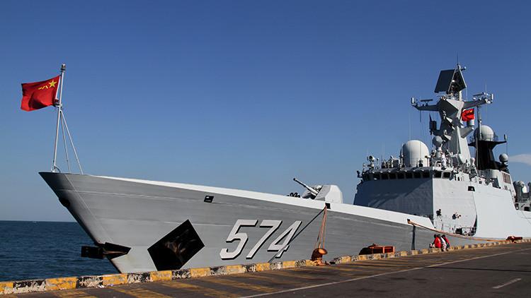 Pekín advierte que podría trazar una nueva zona de defensa aérea en el mar de la China Meridional
