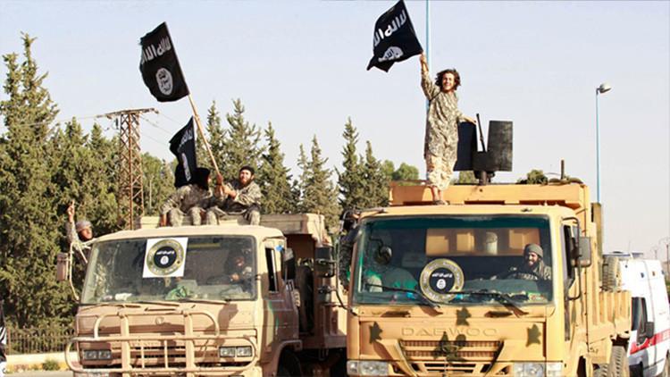 """Un tribunal turco reduce la sentencia de un terrorista del Estado Islámico por """"buena  conducta"""""""