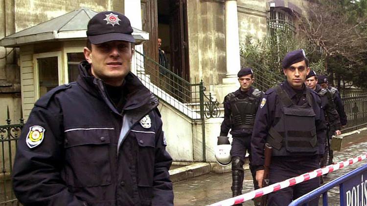 Francia cierra sus misiones diplomáticas en Turquía por razones de seguridad