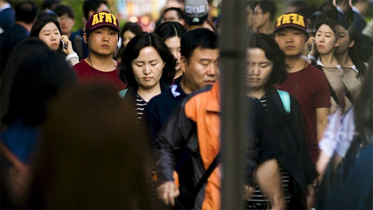 """Funcionario de Corea del Sur: """"El 99% de la población es como los perros y los cerdos"""""""