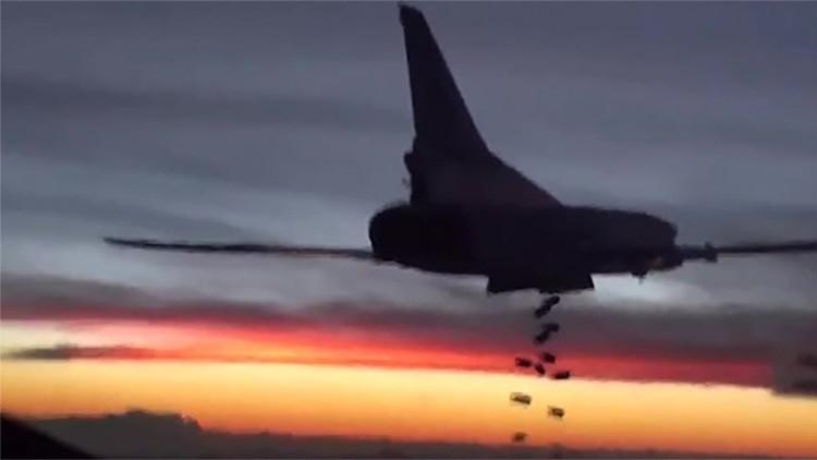 Rusia desmiente que esté desarrollando un 'bombardero espacial'