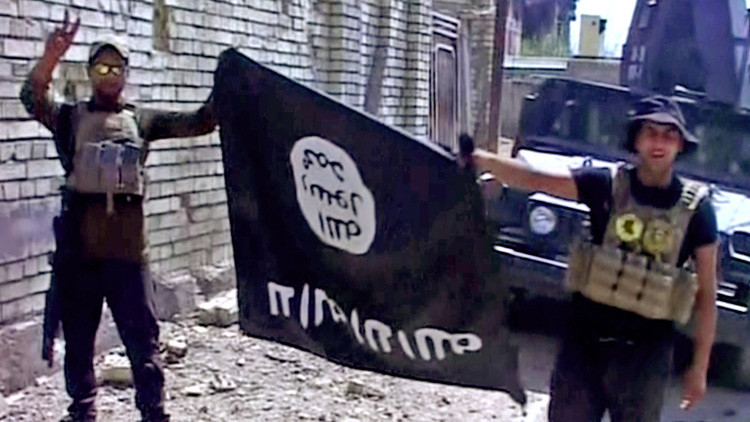 El Estado Islámico prepara a sus combatientes para la derrota