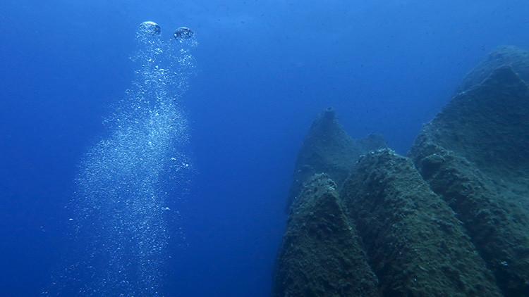 ¿Lo cambiará esto todo?: Descubren una fuente de energía casi ilimitada en el fondo del océano