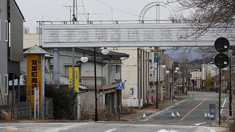Video impactante: Un fotógrafo se cuela en la zona prohibida de Fukushima para captar su desolación