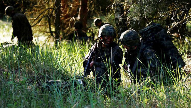 """""""Si la OTAN intenta invadir una potencia nuclear como Rusia, será castigada"""""""