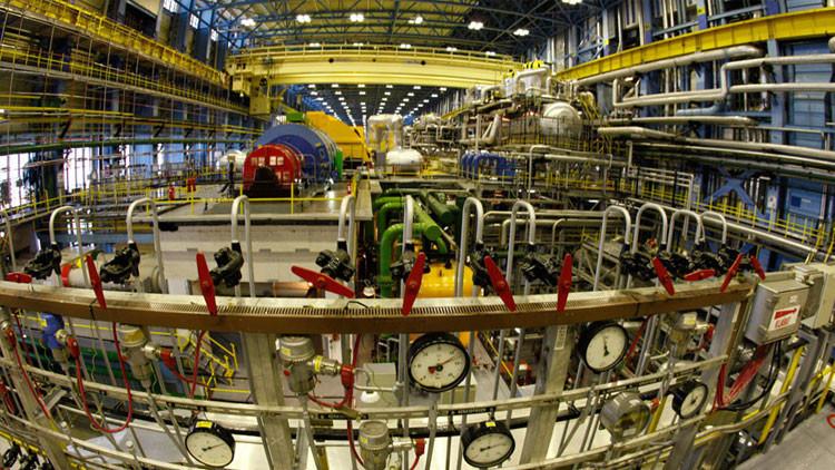 Hungría apaga un reactor nuclear por fallas técnicas