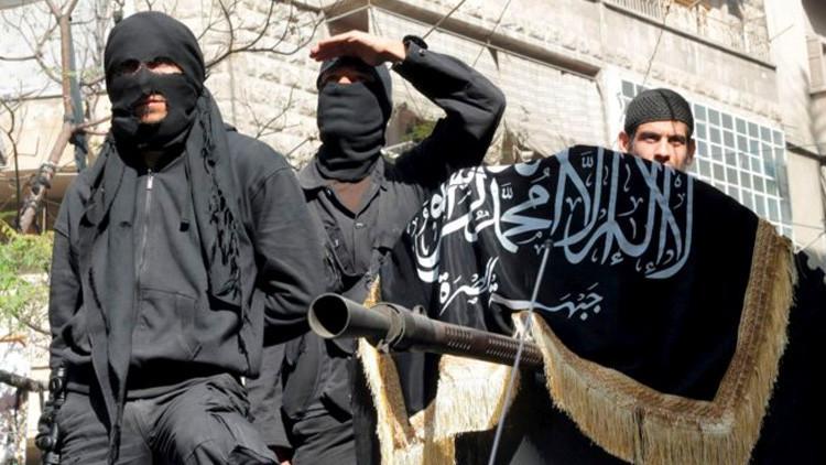 Soldados de Sadam en Siria: el canciller francés se equivoca en una entrevista