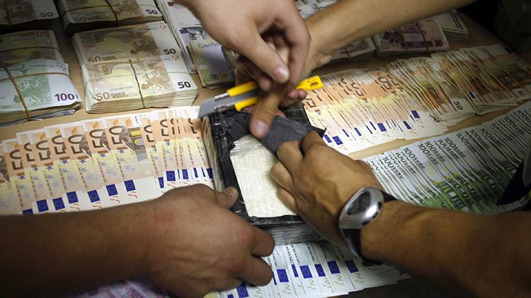 Desmantelan la mayor red de falsificadores de dinero en España