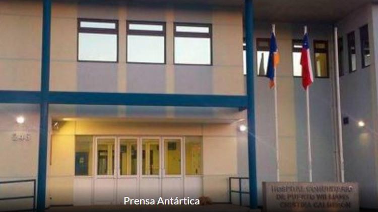 Chile construye un hospital y se olvida de un pequeño detalle
