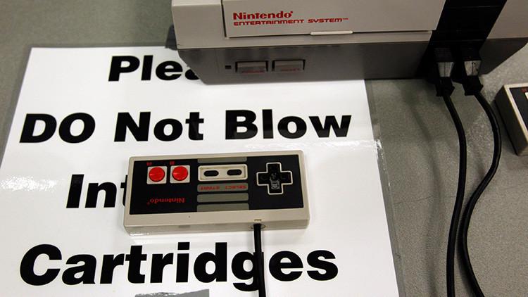 Nintendo sacará de nuevo a la venta su consola clásica