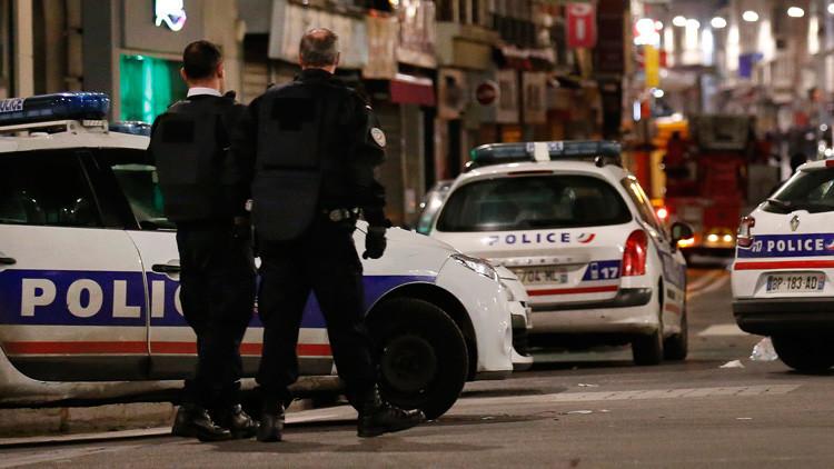 Fuertes imágenes: Primeros videos desde el lugar del atentado en Niza (18+)