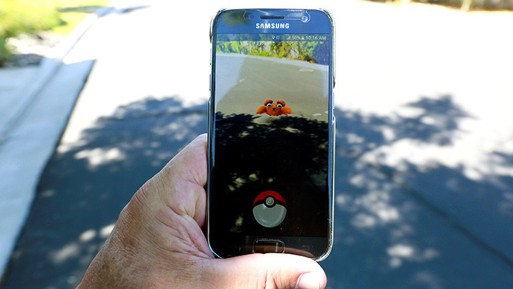 ¿Qué pasa si jugamos a Pokémon Go  en la misteriosa Área 51?