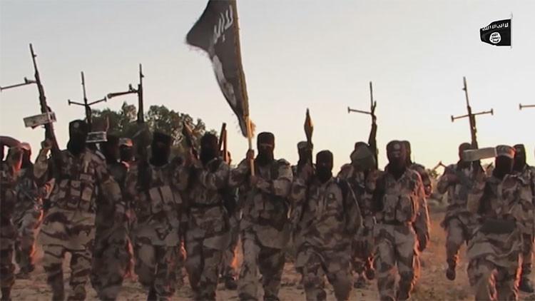 """""""Miles de personas en Europa apoyan al Estado Islámico"""""""