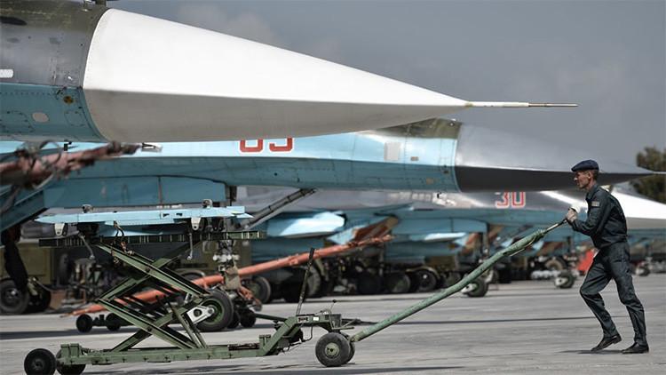 ¿Por qué la OTAN ha elegido como su enemigo a Rusia y no al Estado Islámico?