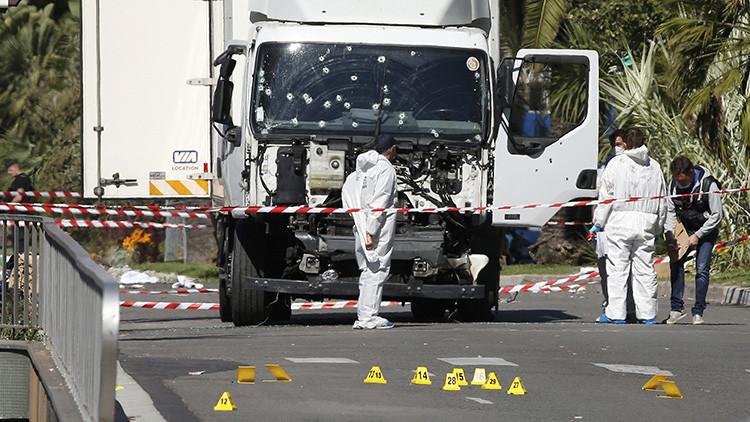 """""""No hay ningún tipo de seguridad"""": Cómo la falta de vigilancia posibilitó el ataque en Niza"""
