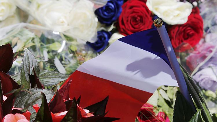 Se registra una explosión cerca de la vivienda del terrorista de Niza