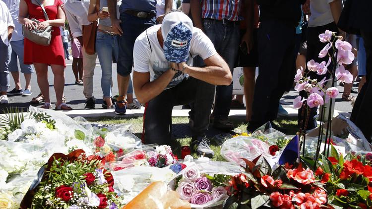 Difunden una fotografía del autor del atentado de Niza