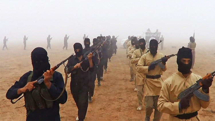 """""""La raíz del problema del yihadismo se llama Estados Unidos"""""""