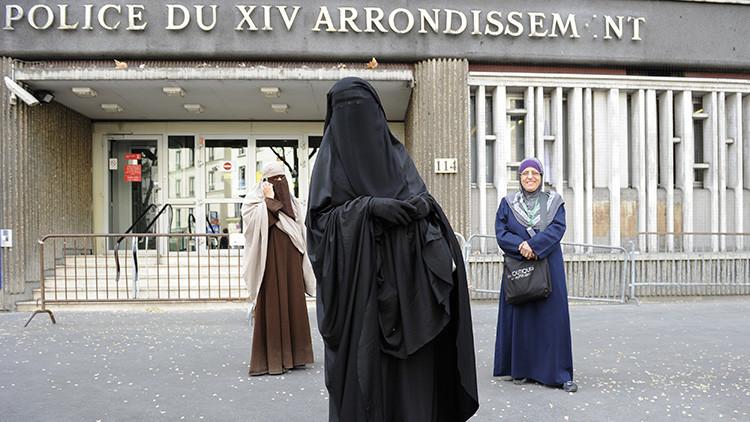 """""""Estamos en guerra"""": ¿Impondrán los musulmanes sus leyes en Europa?"""