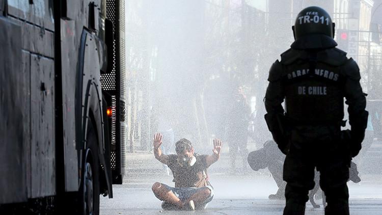 Protestas en Chile punto por punto: ¿por qué se oponen los estudiantes?