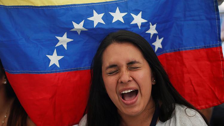 Venezuela lidera la agenda mediática de España... sólo en campaña