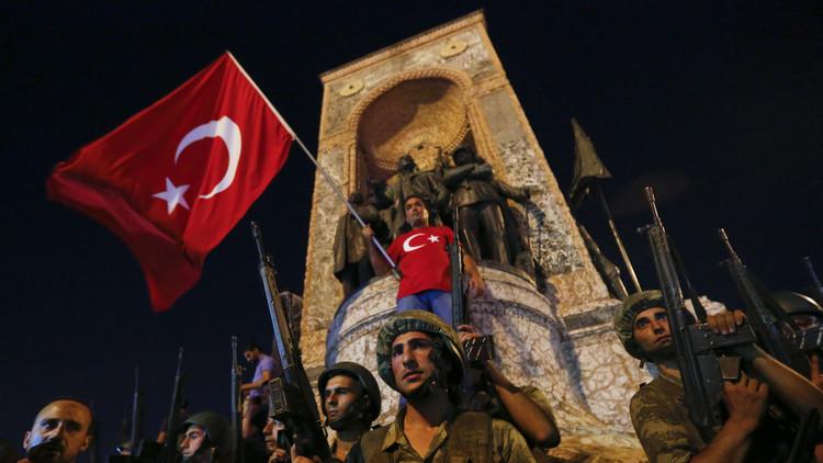 Golpe de Estado militar fallido en Turquía: ¿qué ha sucedido?
