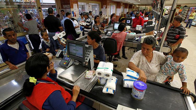 Venezuela: Contrataaque a la guerra económica