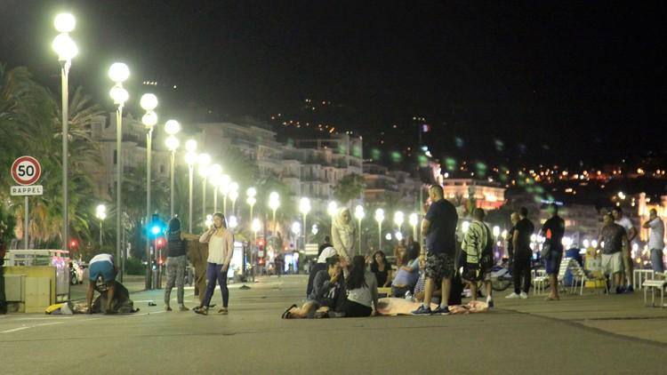El Estado Islámico reivindica el atentado en Niza