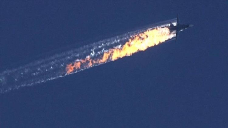 En el golpe de Estado fallido en Turquía participó el piloto que derribó el Su-24 ruso